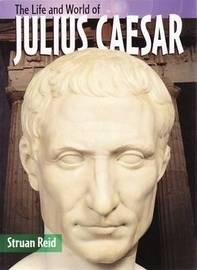 Julius Caesar by Struan Reid image