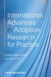 International Advances in Adoption Research for Practice image