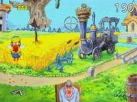 Chicken Shoot for Nintendo Wii image