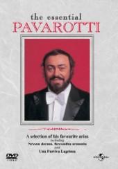 Pavarotti - Essentials on DVD