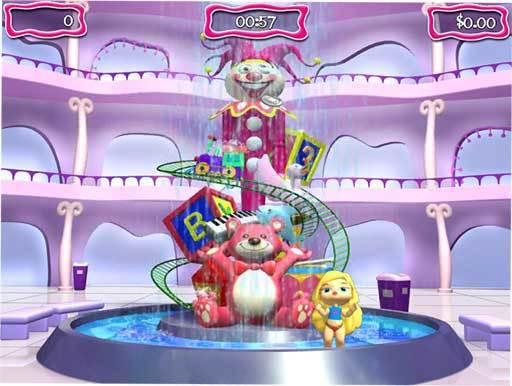 Bratz - Babyz for PC Games image