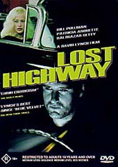 The Lost Highway on DVD