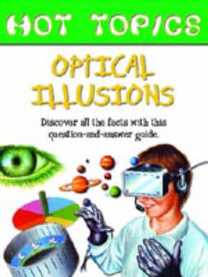 Optical Illusions by Duncan Muir