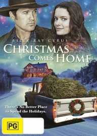 Christmas Comes Home on DVD
