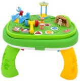In the Night Garden: Activity Table