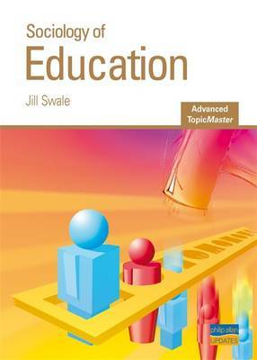 Education by Jill Swale