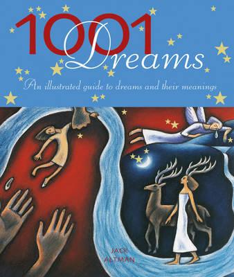 1001 Dreams by Jack Altman image