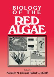 Biology of the Red Algae