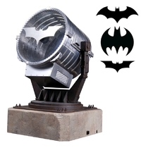 Batman - Bat-Signal Prop Replica