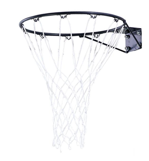 Gilbert Netball Ring & Net