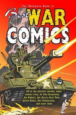 The Mammoth Book of Best War Comics