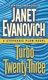 Turbo Twenty-Three by Janet Evanovich image