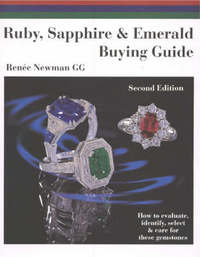 Ruby, Sapphire and Emerald Buying Guide by Renee Newman image