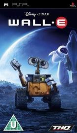 WALL-E for PSP