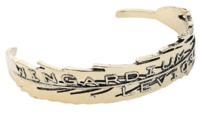 Harry Potter: Wingardium Leviosa - Feather Bracelet (Small)