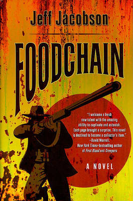 Foodchain by Jeff Jacobson
