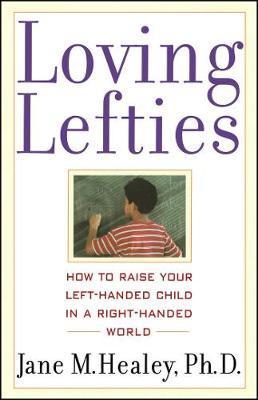 Loving Lefties by Jane M. Healey image