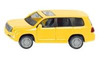 Siku: Blister Toyota Landcruiser