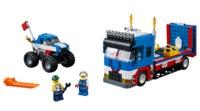 LEGO Creator: Mobile Stunt Show (31085) image