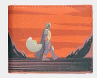 Star Wars: The Mandalorian - Bi-fold Wallet