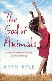 The God of Animals by Aryn Kyle image