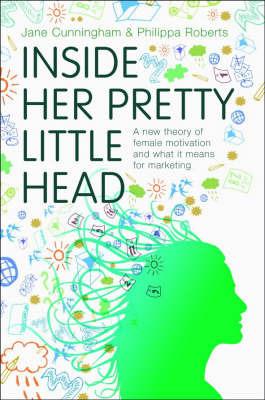 Inside Her Pretty Little Head by Jane Cunningham image