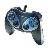 FireStorm Dual Analog 3 Gamepad