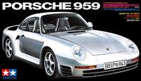 Tamiya Porsche 959 1/24 Kitset Model