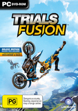 Trials Fusion for PC Games