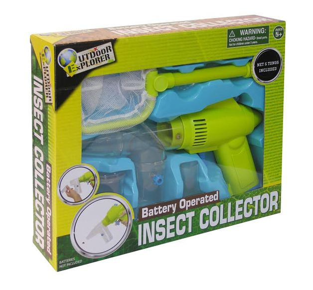 Insect Collector