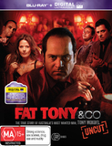 Fat Tony & Co on Blu-ray