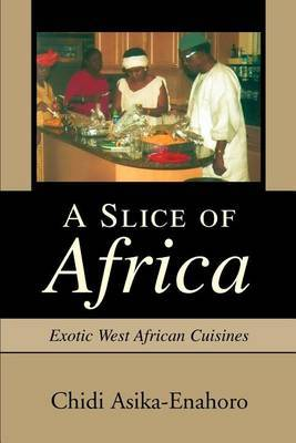 A Slice of Africa image