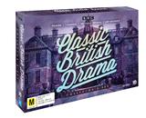 Classic British Drama Collector's Set DVD