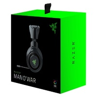 Razer ManO'War for PC Games image