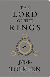 The Lord of the Rings Deluxe Edition by J.R.R. Tolkien