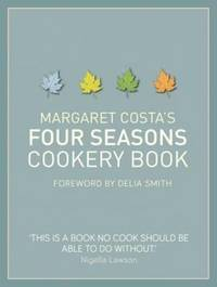 Four Seasons Cookery Book by Margaret Costa