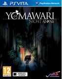 Yomawari: Night Alone + htoL#NiQ: The Firefly Diary for PlayStation Vita