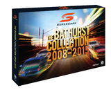 V8 Supercars - The Bathurst Collection 2008-2015 on DVD