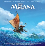 Moana - The Original Motion Picture Soundtrack