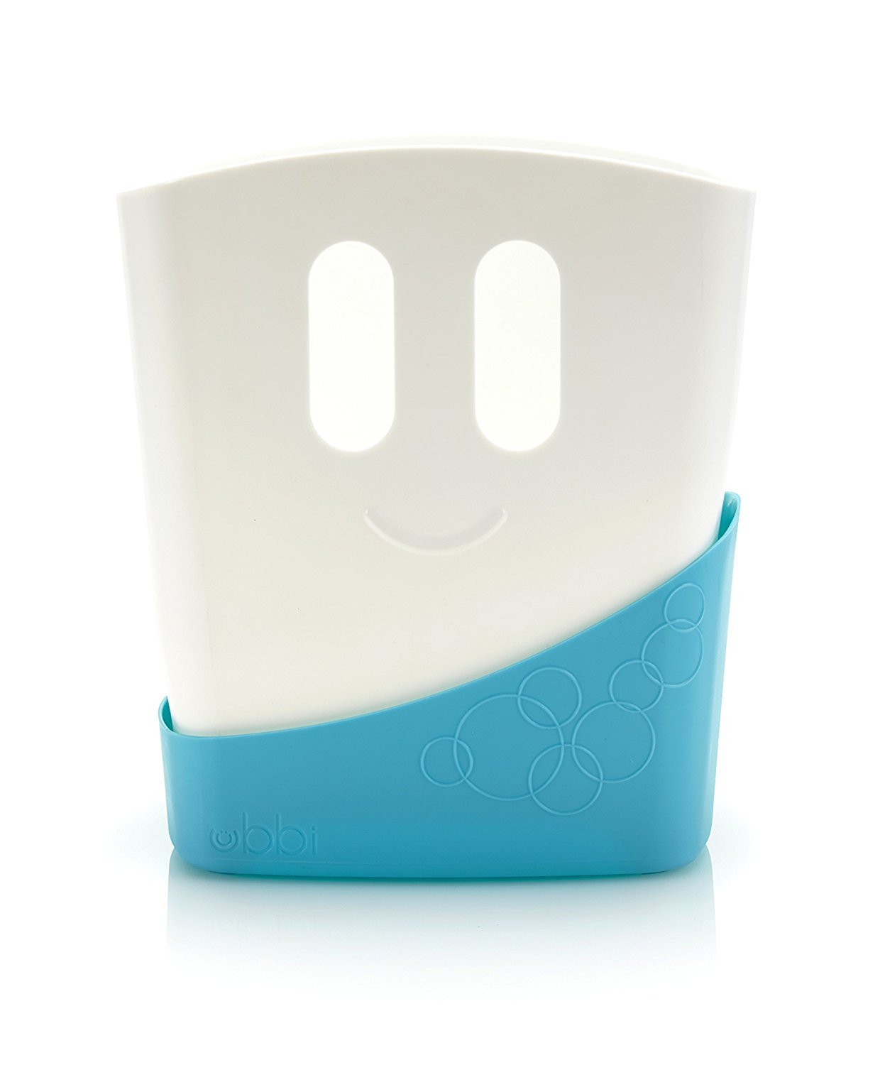 Ubbi Bath Toy Drying Bin (Robins Egg Blue) image