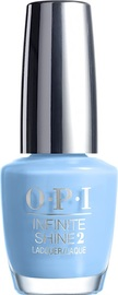 OPI Infinite Shine 2 Lacquer - To Infinity & Blue-Yond (15ml)