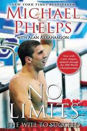No Limits by Michael Phelps