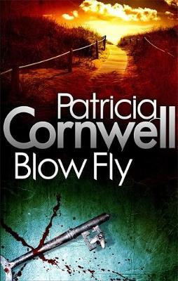 Blow Fly (Kay Scarpetta #12) UK Ed. by Patricia Cornwell