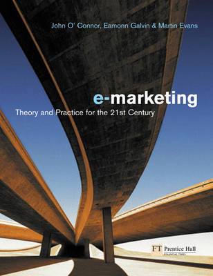 Electronic Marketing by John O'Connor