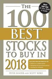 The 100 Best Stocks to Buy in 2018 by Peter Sander