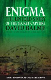 Enigma by David Balme