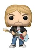Kurt Cobain (Live&Loud Ver.) - Pop! Vinyl Figure
