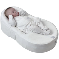 Cocoonababy - White image