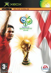 FIFA World Cup 06 for Xbox