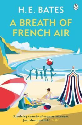 A Breath of French Air by H.E. Bates